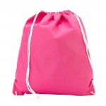Hot Pink Gym Bag