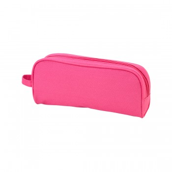 Hot Pink Pencil Pouch